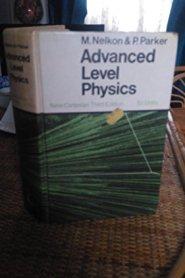 Image result for Advanced Level Physics Michael Nelkon, Philip Parker