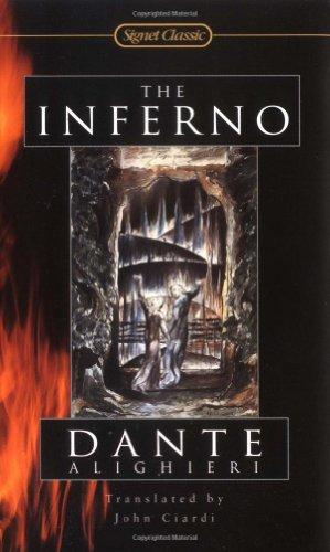 9780451527981 The Inferno Signet Classics AbeBooks Dante