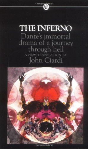 9780451531391 The Inferno Signet Classics AbeBooks Dante