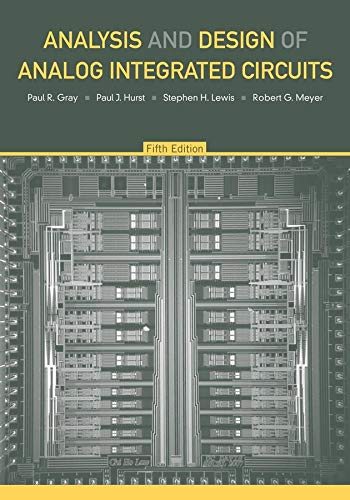 Operational Amplifier Circuits Analysis And Design Isbn 9780750694681