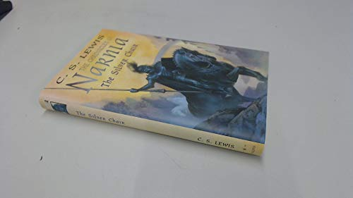 the chronicles of narnia silver chair lane leather office brown 9780583339674