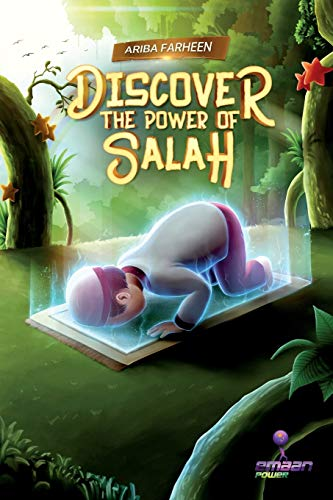 Discover the power of salah (1): Farheen, Ariba