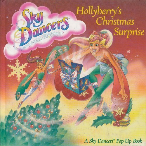 9780694009428 hollyberry s christmas
