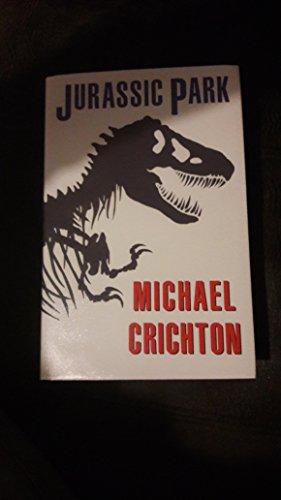 Jurassic Park by Michael Crichton AbeBooks