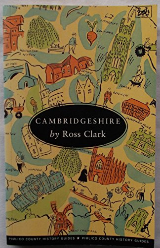 of Cambridgeshire (Pimlico County History Guides)