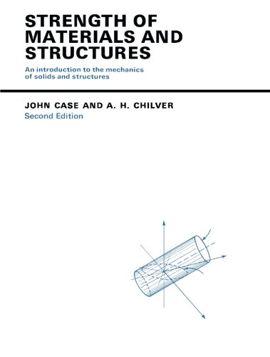 Strength of Materials and Structures: An Introductio
