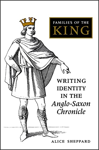 9780802089847: Families of the King: Writing Identity in