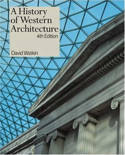9780823022779 A History Of Western Architecture
