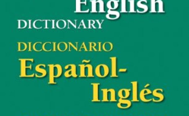 9780877799160 Merriam Webster S Spanish English