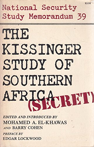 Image result for kissinger in africa