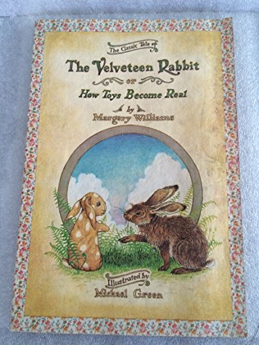 Velveteen Rabbit By Margery Williams, First Edition Abebooks