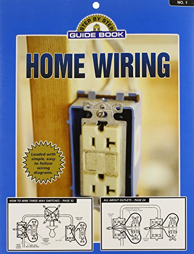 Step By Step Guide Book On Home Wiring Diagrams By J Ray Mcreynolds