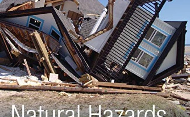 9781305581692 Natural Hazards And Disasters Abebooks