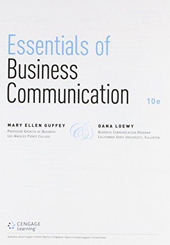 9781305699199: Bundle: Essentials of Business