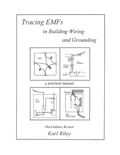 9781469902012: Tracing EMFs in Building Wiring and