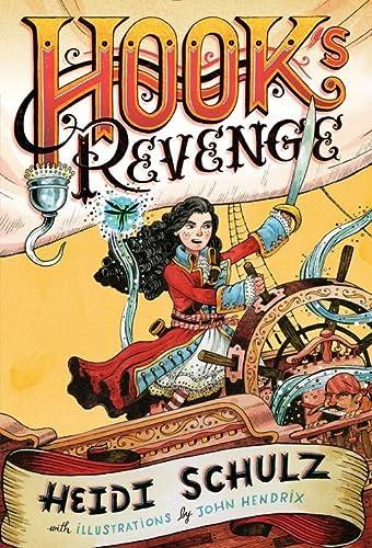 Heidi Schulz Hooks Revenge Book AbeBooks