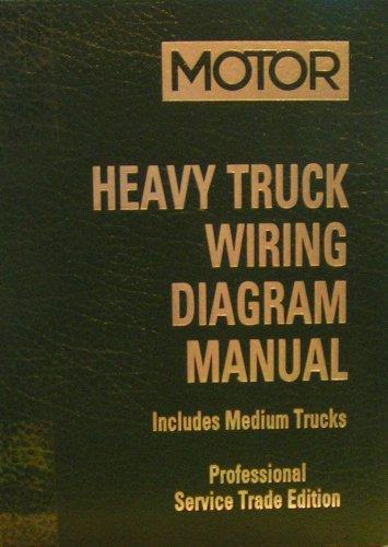 9781582512617 motor heavy truck wiring diagram manual