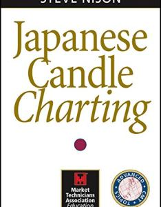 Japanese candle charting wiley trading video nison steve also first edition abebooks rh