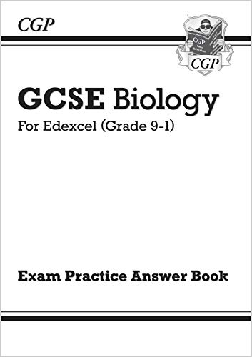 9781782945000: GCSE Biology: Edexcel Answers (for Exam