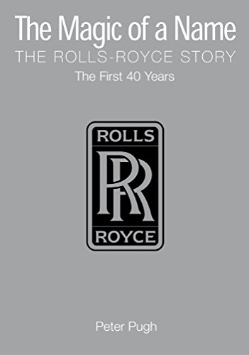 Shop Rolls Royce and Bentley Books and Collectibles