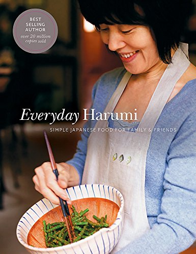Everyday Harumi Simple Japanese Food For Family And