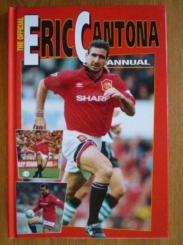 □ cantona var inte bara en ledare, framspelare och målskytt utan även en av. 9781858302973: Eric Cantona Annual 1996 - AbeBooks ...