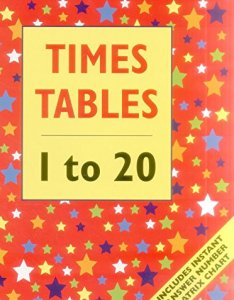 Times table to floor book includes format paperback also by rh abebooks