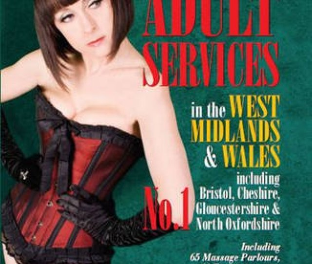 9781901384239 Mccoys Guide To Adult Services In The West Midlands Wales No
