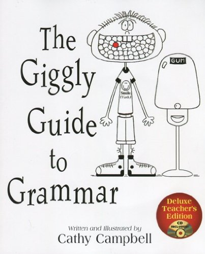 9781931492256: The Giggly Guide to Grammar Teacher's