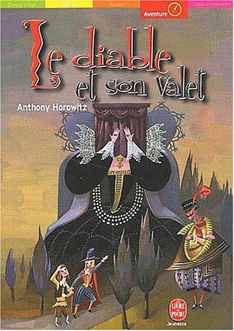 Le Diable Et Son Valet : diable, valet, Anthony, Horowitz, Diable, Valet, AbeBooks