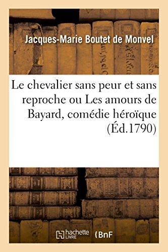 Sans Peur Et Sans Reproche : reproche, Chevalier, Reproche, First, Edition, AbeBooks