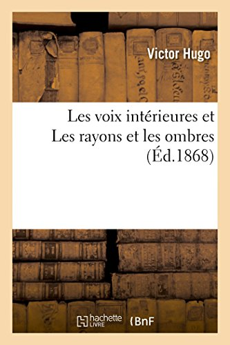 Les Rayons Et Les Ombres : rayons, ombres, Interieures, Rayons, Ombres, AbeBooks