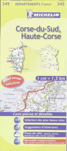 Carte Routière De France Michelin : carte, routière, france, michelin, 9782067132993:, CARTE, ROUTIERE, CORSE, SUD/HAUTE, (CARTES, (999999)), (French, Edition), AbeBooks, Michelin:, 2067132997