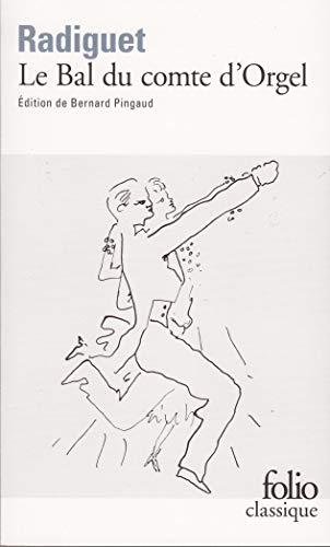 Le Bal Du Comte D'orgel : comte, d'orgel, Comte, D'Orgel, AbeBooks
