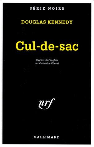 Cul-de-sac De Douglas : cul-de-sac, douglas, 9782070496495:, Cul-de-sac, AbeBooks:, 207049649X