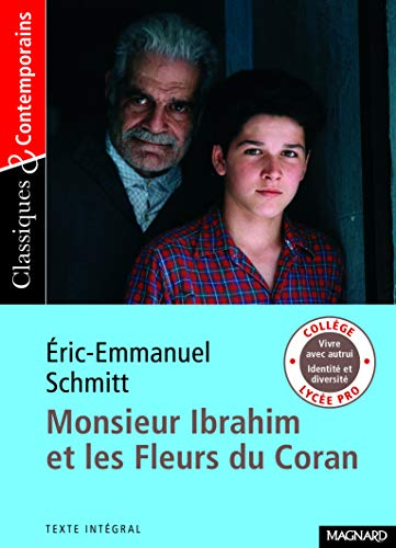 Mr Ibrahim Et Les Fleurs Du Coran : ibrahim, fleurs, coran, 9782210754676:, Monsieur, Ibrahim, Fleurs, Coran, (Classiques, Contemporains), (French, Edition), AbeBooks, Schmitt,, Eric-Emmanuel:, 2210754674