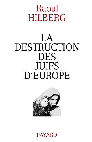 Jusqu'au dernier : La destruction des juifs d'Europe (Blu