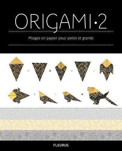 Origami Et Art Du Papier : origami, papier, 9782215111306:, ORIGAMI, PLIAGE), (French, Edition), AbeBooks, Aytüre-Scheele,, Zülal:, 2215111305