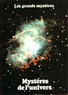 Les Mysteres De L Univers : mysteres, univers, 9782245011300, AbeBooks