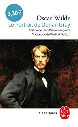 Oscar Wilde Le Portrait De Dorian Gray : oscar, wilde, portrait, dorian, 9782253002888:, Portrait, Dorian, Livre, Poche), (French, Edition), AbeBooks, Wilde,, Oscar:, 2253002887