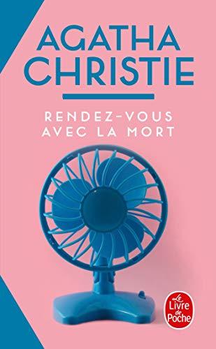 Rendez Vous Avec La Mort : rendez, 9782253039945:, Rendez-Vous, Christie), (French, Edition), AbeBooks, Christie,, 2253039942