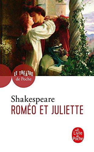 9782253082101 Romeo Et Juliette Le Livre De Poche French