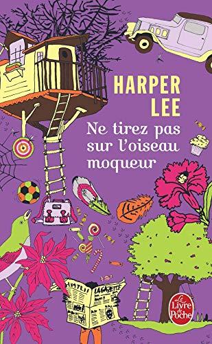 Ne Tirez Pas Sur L'oiseau Moqueur : tirez, l'oiseau, moqueur, 9782253126690:, Tirez, L'Oiseau, Moqueur/Edition, Speciale, (French, Edition), AbeBooks:, 2253126691