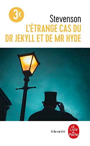 L'étrange Cas Du Docteur Jekyll Et De M. Hyde : l'étrange, docteur, jekyll, 9782253147640:, Etrange, Docteur, Jekyll, Libretti), (French, Edition), AbeBooks, Stevenson,, Stevenson:, 2253147648