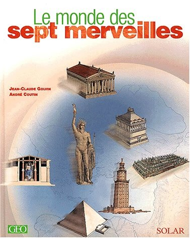 7 Merveilles Du Monde Antique : merveilles, monde, antique, 9782263029974:, Monde, Merveilles, AbeBooks, Pavia:, 2263029974