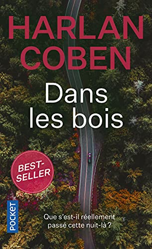 Harlan Coben Dans Les Bois : harlan, coben, 9782266207638:, (Thriller), (French, Edition), AbeBooks, Coben,, Harlan:, 2266207636