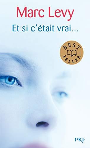 Marc Levy Et Si C était Vrai : était, 9782266234184:, C'etait, Vrai..., (Hors, Collection, Sériel), (French, Edition), AbeBooks, Levy:, 2266234188