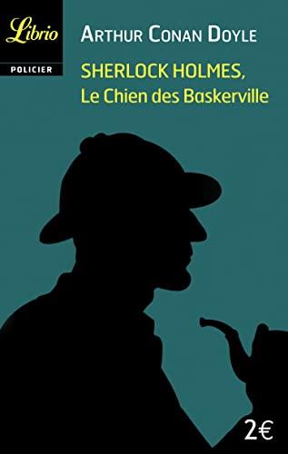 Le Chien Des Baskerville Pdf : chien, baskerville, 9782290038581:, Chien, Baskerville:, SHERLOCK, HOLMES, (French, Edition), AbeBooks, Doyle,, Arthur, Conan:, 229003858X