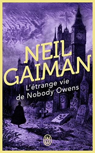 L étrange Vie De Nobody Owens : étrange, nobody, owens, Gaiman, Letrange, Nobody, Owens, AbeBooks