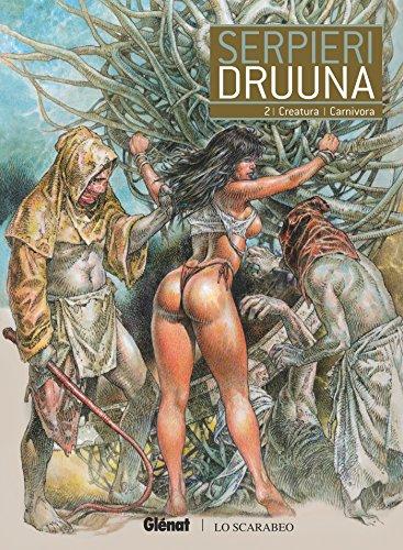 Druuna Celle Qui Vient Du Vent : druuna, celle, vient, Serpieri, Druuna, Comics, AbeBooks